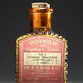 Poison, Circa 1900 by Science Source