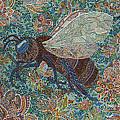 Pollenator by Erika Pochybova
