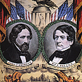 Presidential Campaign, 1856 by Granger