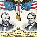 Presidential Campaign, 1868 by Granger