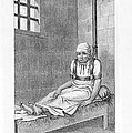 Psychiatric Patient, 19th Century by King's College London