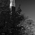 Purdue Bell Tower by Coby Cooper