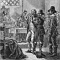 Puritan Punishment by Granger