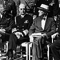 Quebec Conference, 1944 by Granger