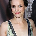 Rachel Mcadams At Arrivals For The by Everett