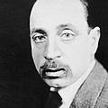 Rainer Maria Rilke by Granger