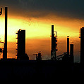 Refinery by Jack Dagley