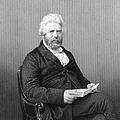 Robert Chambers (1802-1871) by Granger