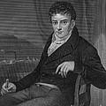 Robert Fulton, American Engineer by Science Source