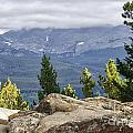 Rocky Mountain National Park by Andre Babiak