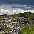 Roman Wall Country by David Pringle