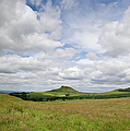 Roseberry Topping by Gary Eason