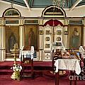 Russian Orthodox Church by John Greim