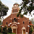 Sacred Heart Church by Southern Tradition