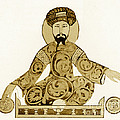 Saladin, Sultan Of Egypt And Syria by Science Source