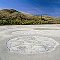Salt Lake by David Nunuk