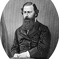 Samuel Baker, British Explorer by
