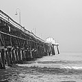 San Clemente Pier by Ralf Kaiser