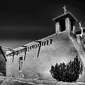 San Francisco De Asis Church Iv by Steven Ainsworth