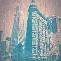 San Fransisco by Naxart Studio