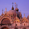 San Marco by Brian Jannsen