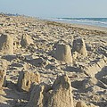 Sand Play by Sheila Silverstein