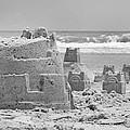 Sandcastle  by Betsy Knapp