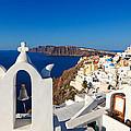 Santorini - Greece by Constantinos Iliopoulos