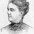 Sarah Orne Jewett by Granger