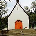 Schoenstatt Shrine by Monica Wheelus