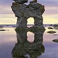 Sea Arch by Bjorn Svensson