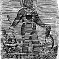 Sevastopol: Diver, 1858 by Granger