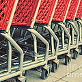 Shopping Carts by HD Connelly