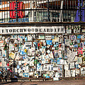 Shrine To Ianto by Steve Purnell
