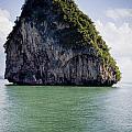 Si Phang-nga National Park by Sv