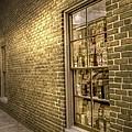 Sideways by Debbi Granruth