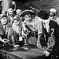 Silent Film Still: Pirates by Granger