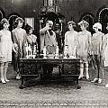 Silent Still: Showgirls by Granger