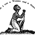 Slavery: Woman, 1832 by Granger