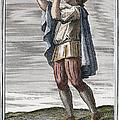 Slide Trumpet, 1723 by Granger