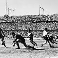 Soccer Match, 1930s by Granger