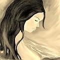 Solitude  by Lori  Lovetere