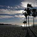 Sombrero Beach by Kimberly Mohlenhoff