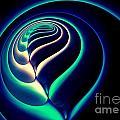 Spiral-2 by Klara Acel