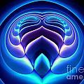 Spiral-3 by Klara Acel