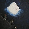 Stairway To Heaven by William Bezik