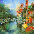 Stamford Bridge by Yury Malkov