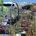 State Fair by David Lee Thompson