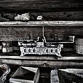 Steelyard by Jouko Lehto