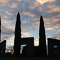 Stonehenge by Michael Merry